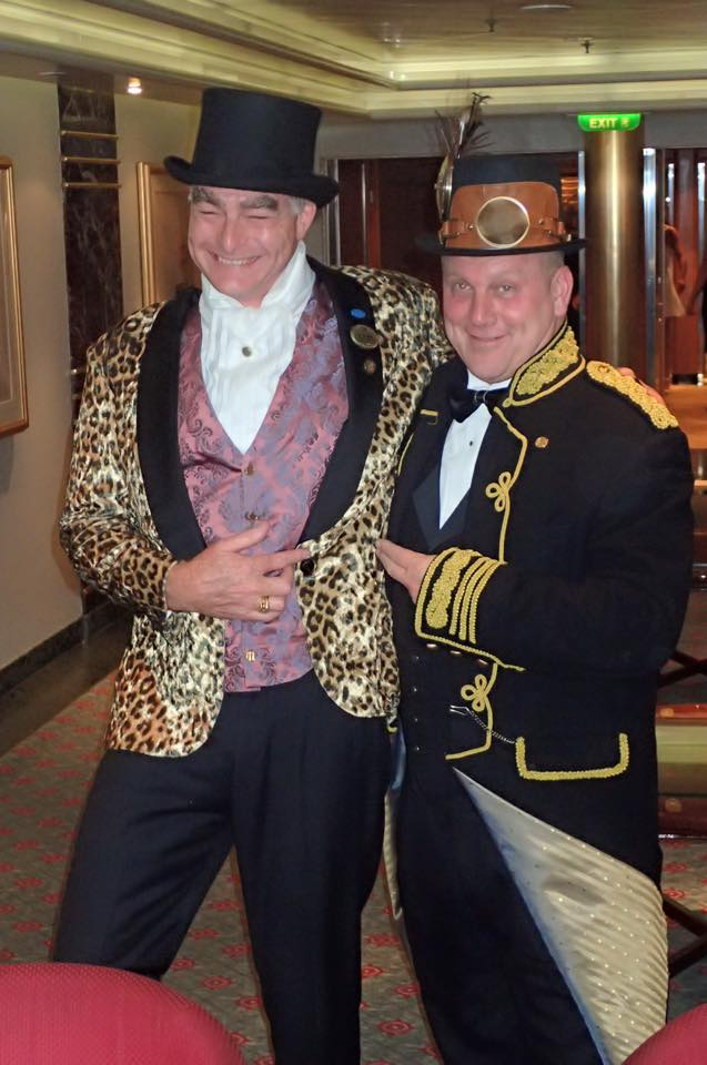 Steampunk Cruise 3