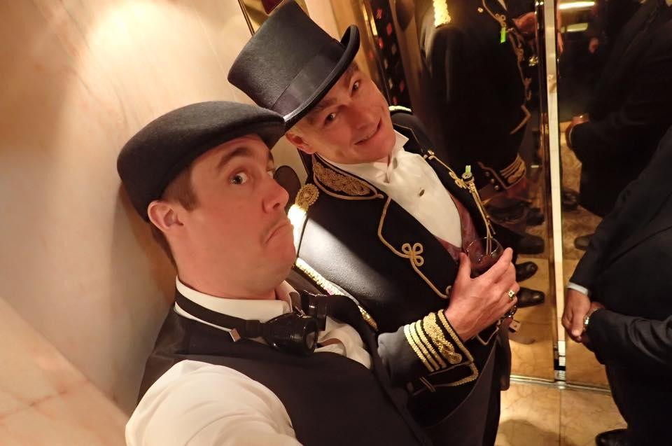 Steampunk Cruise 5