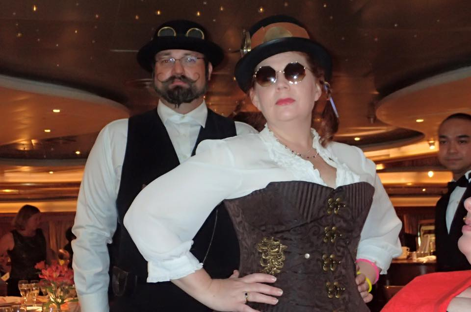 Steampunk Cruise 6