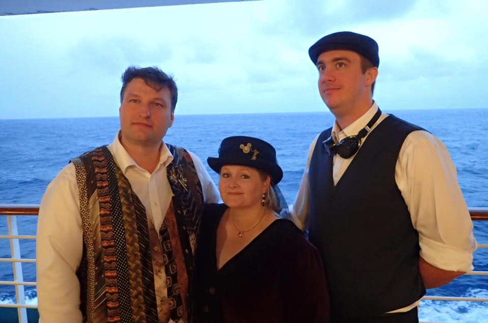 Steampunk Cruise 8