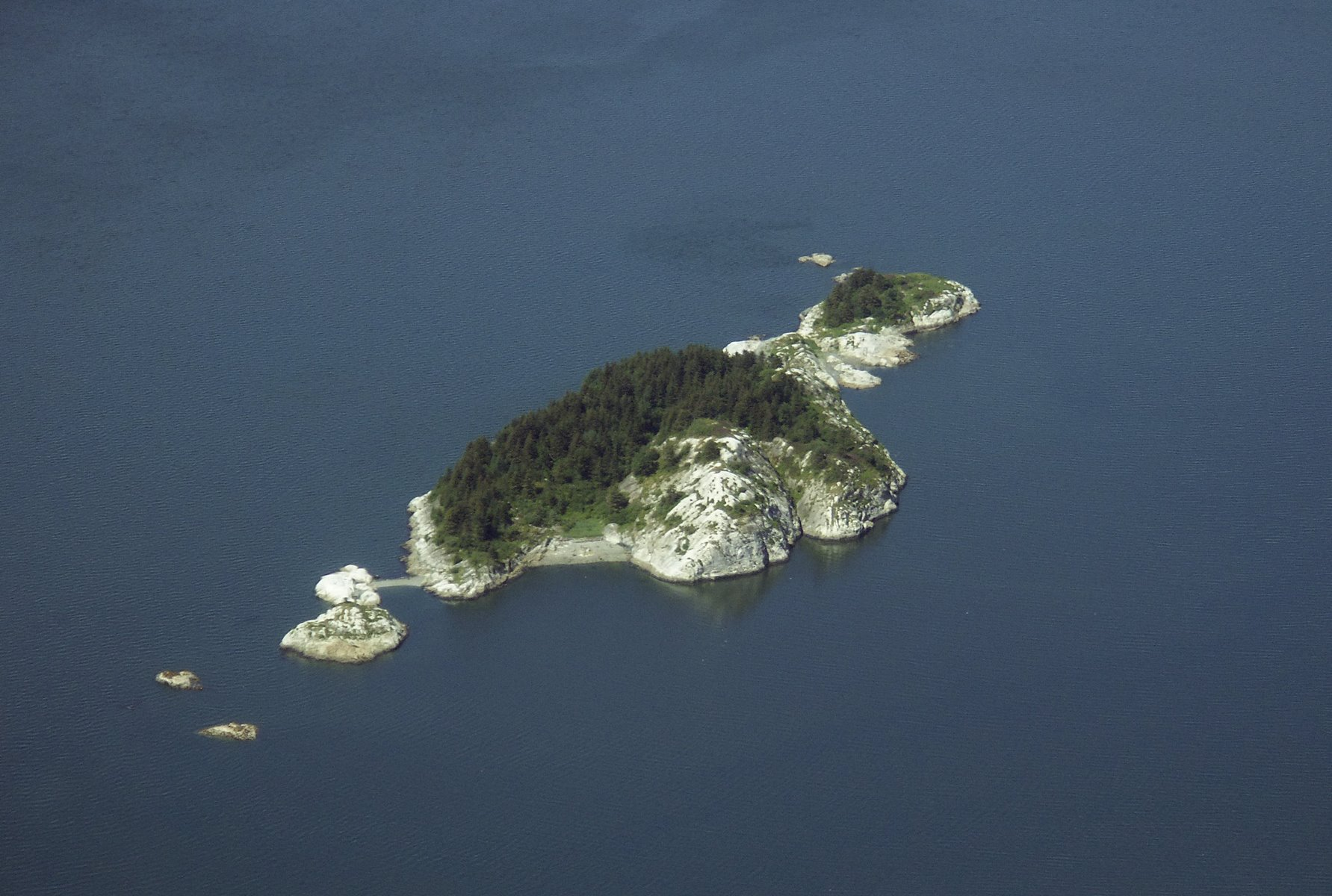 South Marble Island.