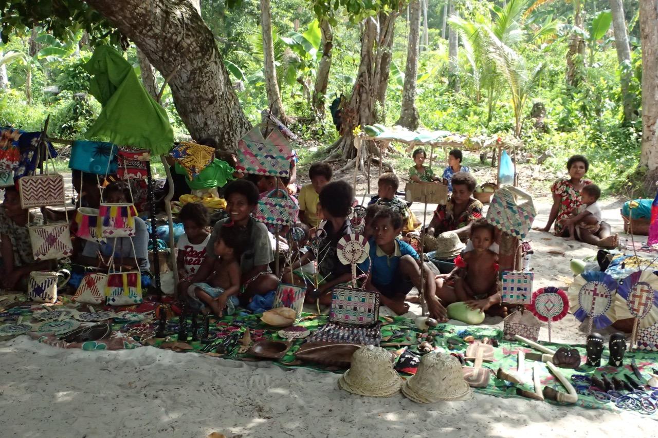 Kitava Island PNG