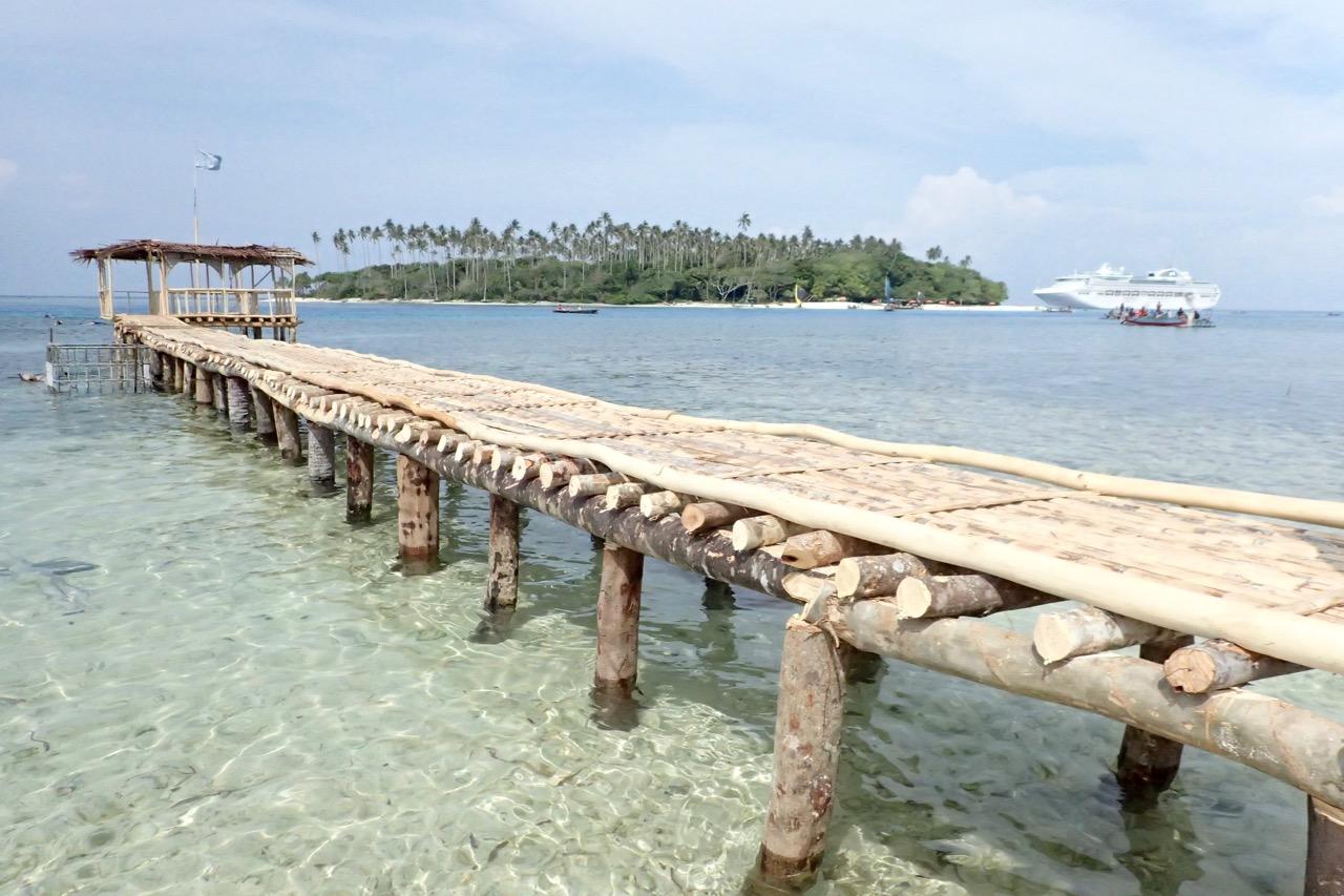 Kitava Island Papua New Guinea