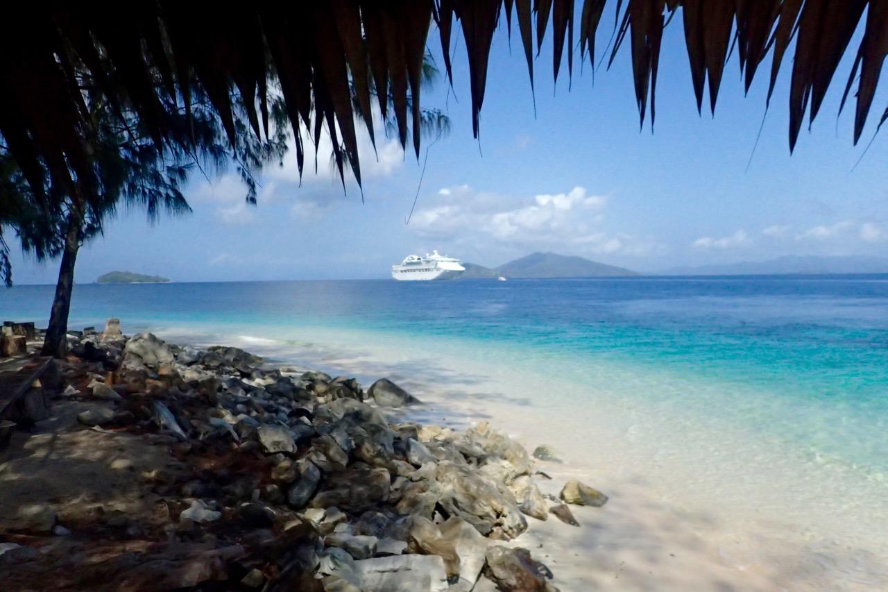 Doini Island PNG