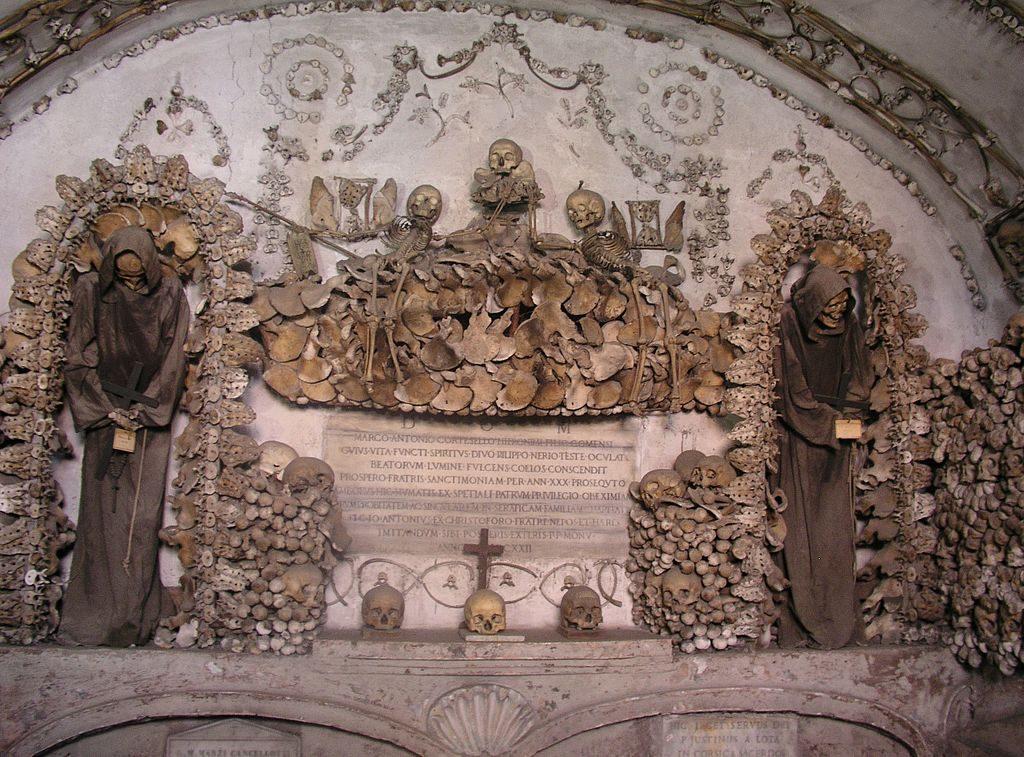 capuchin crypt 2