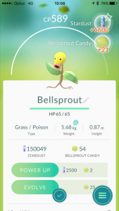 5km egg 3 bellsprout